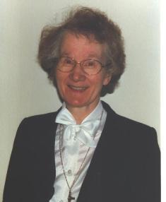 Sr. Ingrid Marie