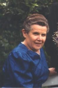 Elisabeth W  A
