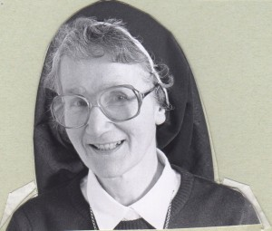 img049.jpg  Ingrid Marie i den nye drakten