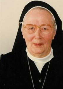 Søster Felicia Körner